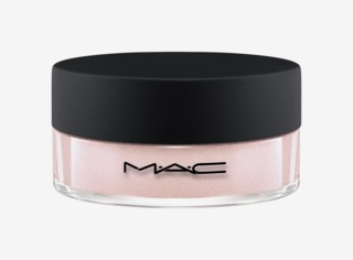 Iridescent Loose Powder 2 Silver Dusk§