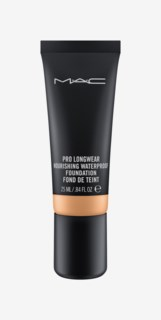 Pro Longwear Nourishing Waterproof Foundation 34 NC41