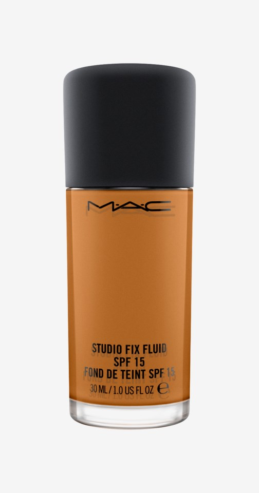 Studio Fix Fluid SPF15 N 40 69C55