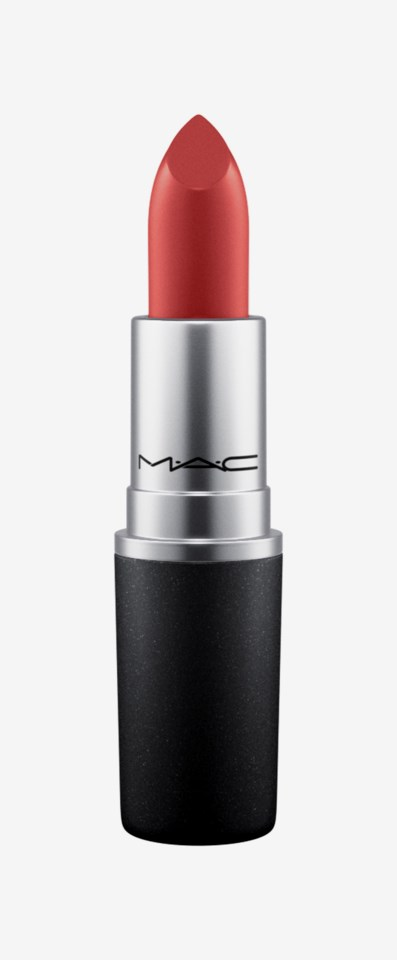 Lipstick Bareback Smoked Almond