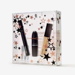 Stars Of The Party Luxe Lipstick Gift Box