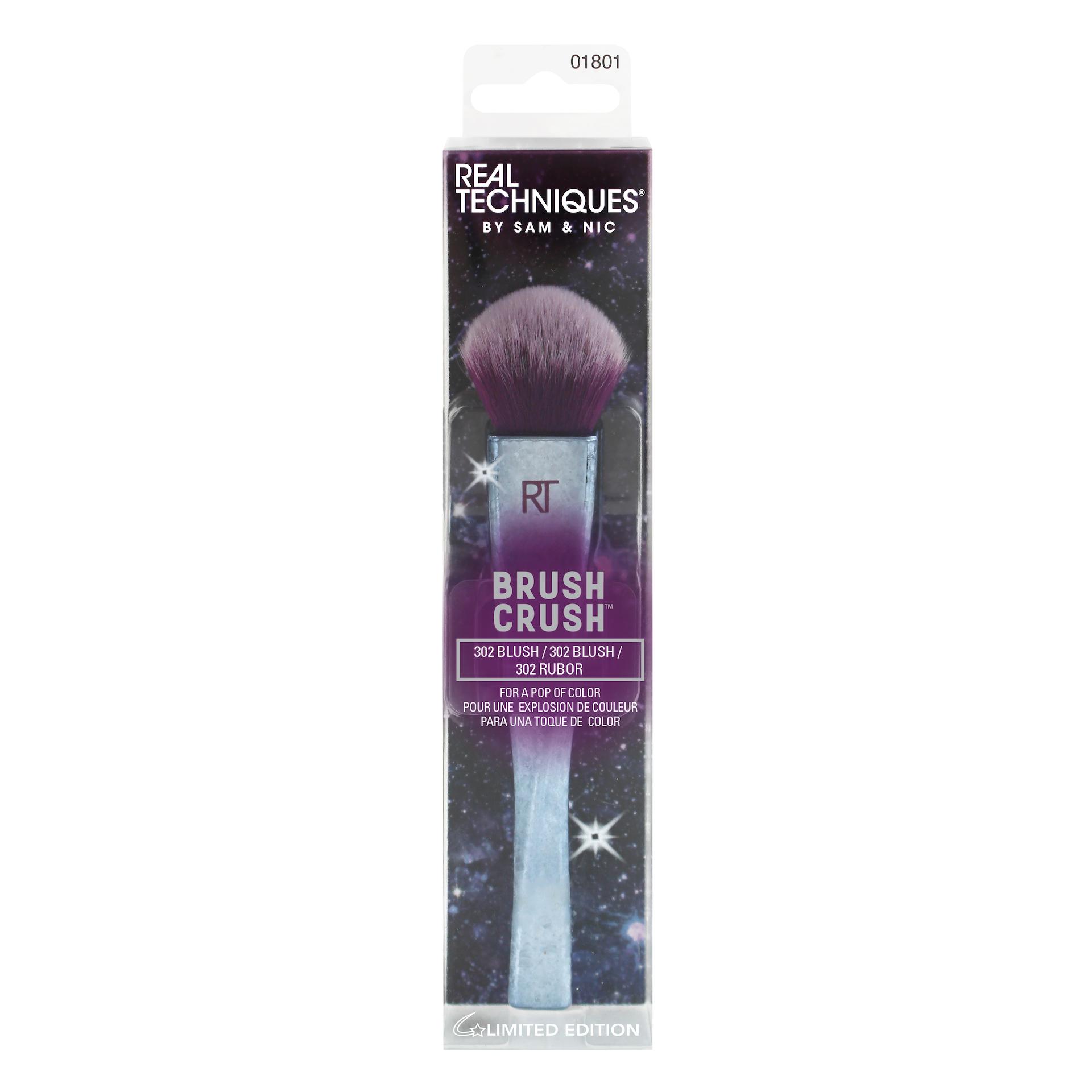 302 Blush Brush