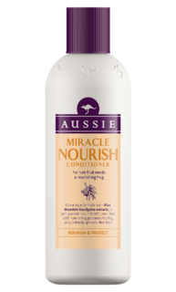 Miracle Nourish Conditioner 250 ml