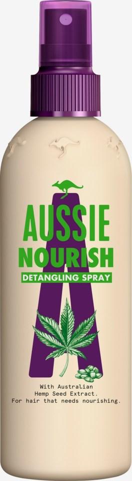 Hemp Detangling Spray 250ml