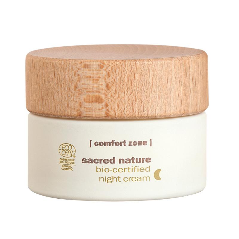Sacred Nature Night Cream 50ml