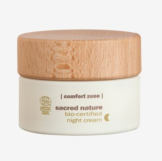 Sacred Nature Night Cream 50 ml