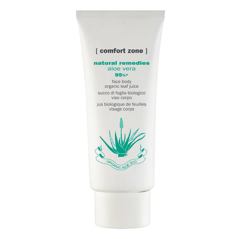 Natural Remedies Aloe Vera 95% 100ml