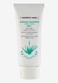 Natural Remedies Aloe Vera 95% 100 ml