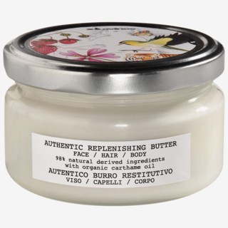 Authentic Replenshing Butter Face/Hair/Body 200 ml