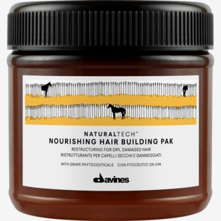 Nourishing Hair Building Pak 250 ml