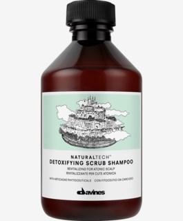 Detoxifying Scrub Shampoo 250ml