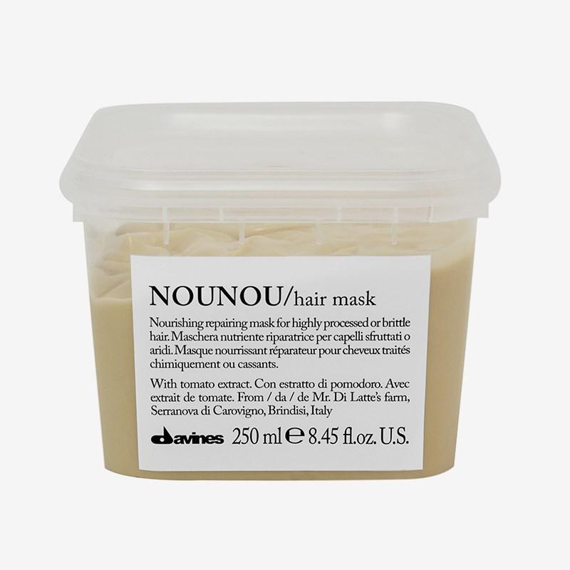 Nounou Hair Mask 250ml