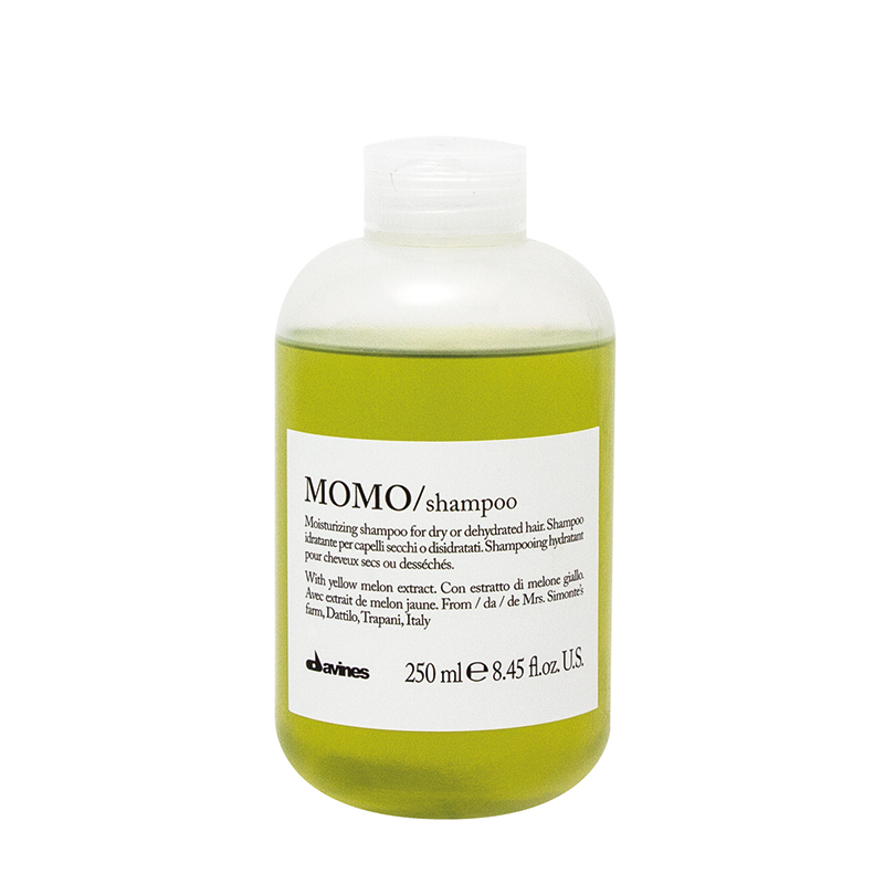 Momo Shampoo 250 ml