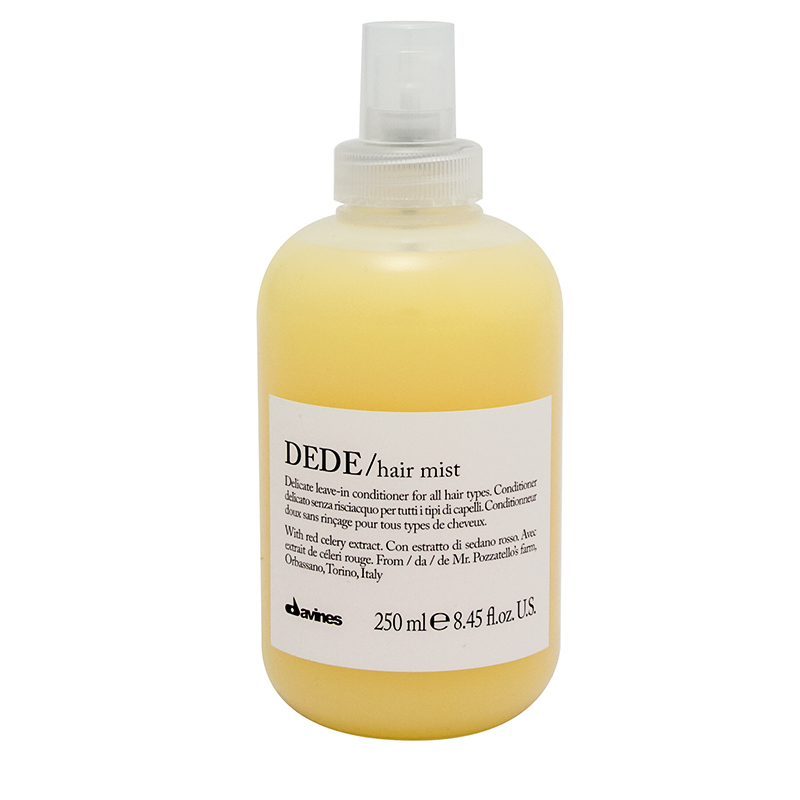 Dede Leave in Hair Mist Leave-in Conditioner 250 ml