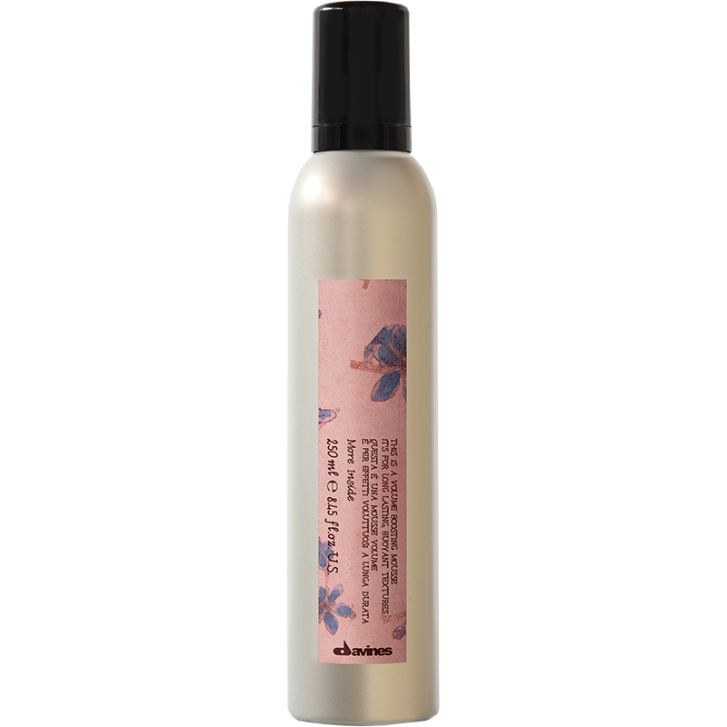 Volume Boosting Mousse 250 ml