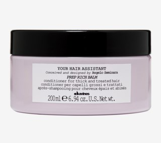 Your Hair Assistant Rich Balm Conditioner 200 ml