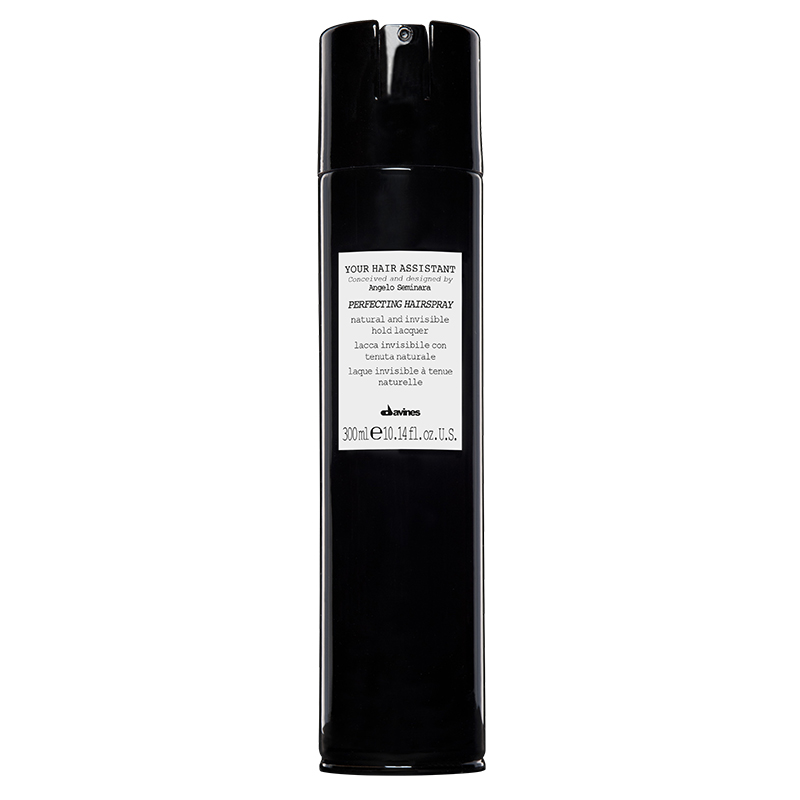 Your Hair Assistant Perfecting Hairspray 300ml