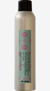 Invisible No Gas Hairspray 250 ml