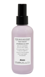 Your Hair Assistant Silkening Oil Mist 120 ml
