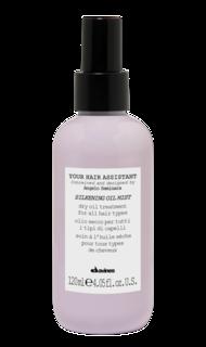Your Hair Assistant Silkening Oil Mist 120ml