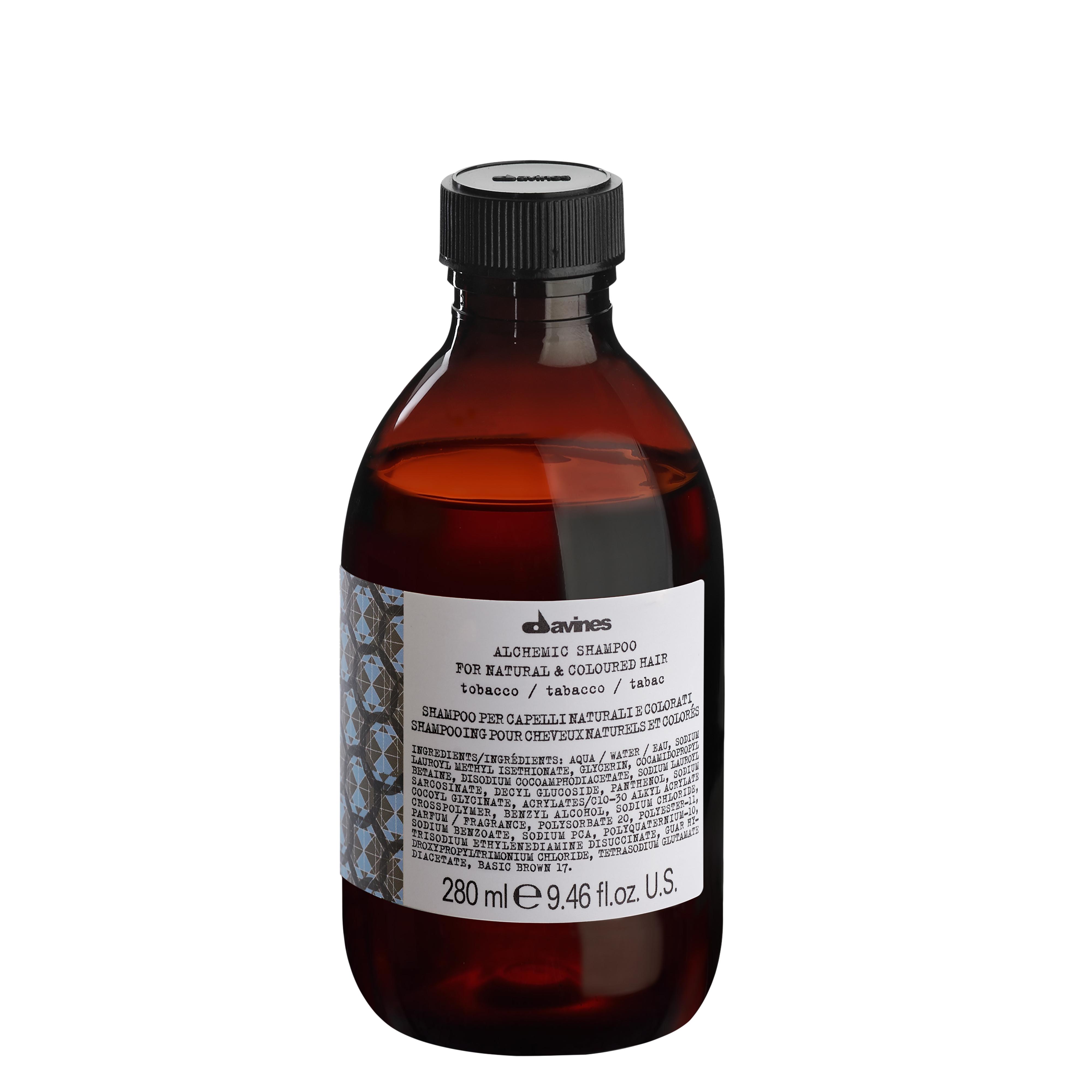 Alchemic Tobacco Shampoo 280ml