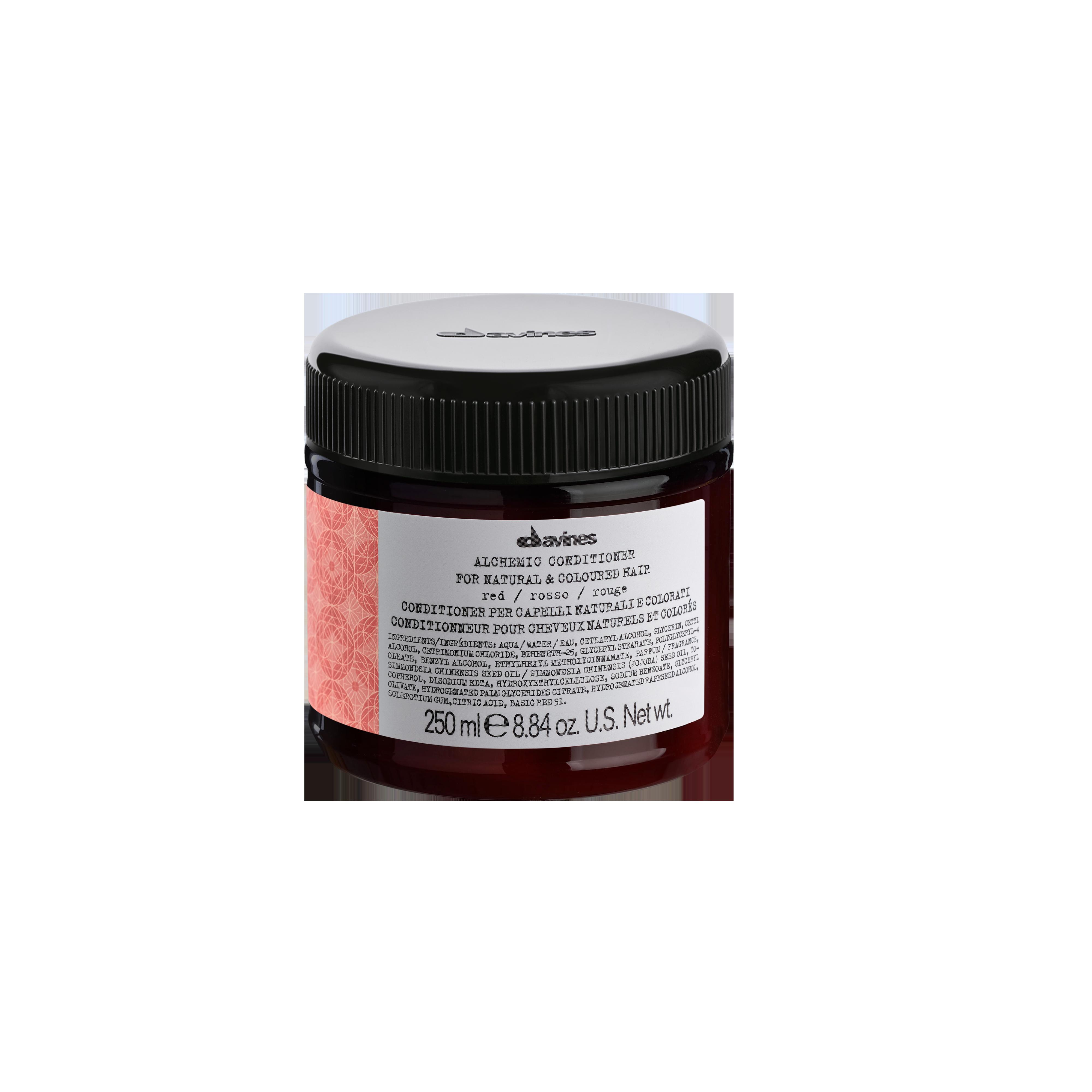 Alchemic Red Conditioner 250ml