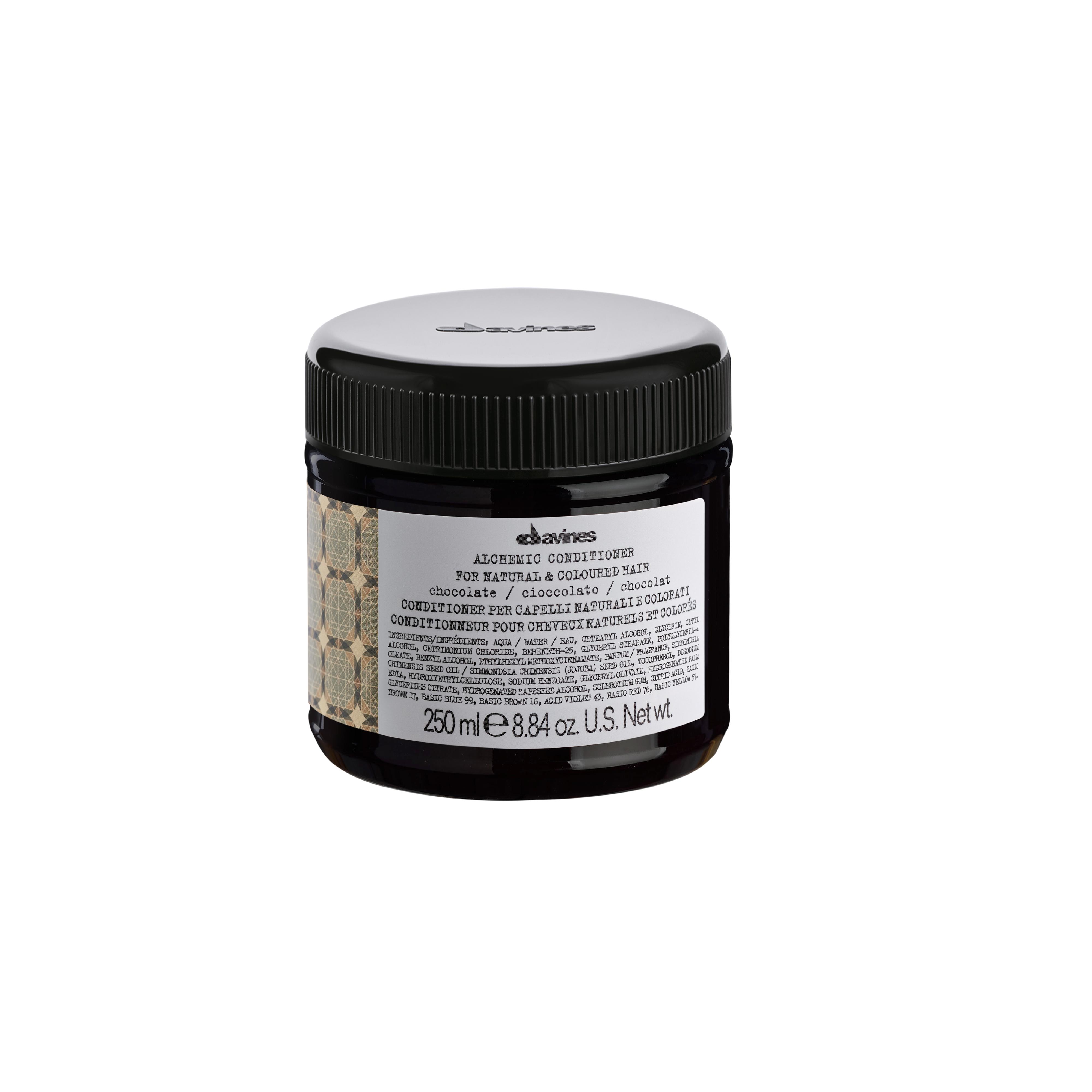 Alchemic Chocolate Conditioner 250ml