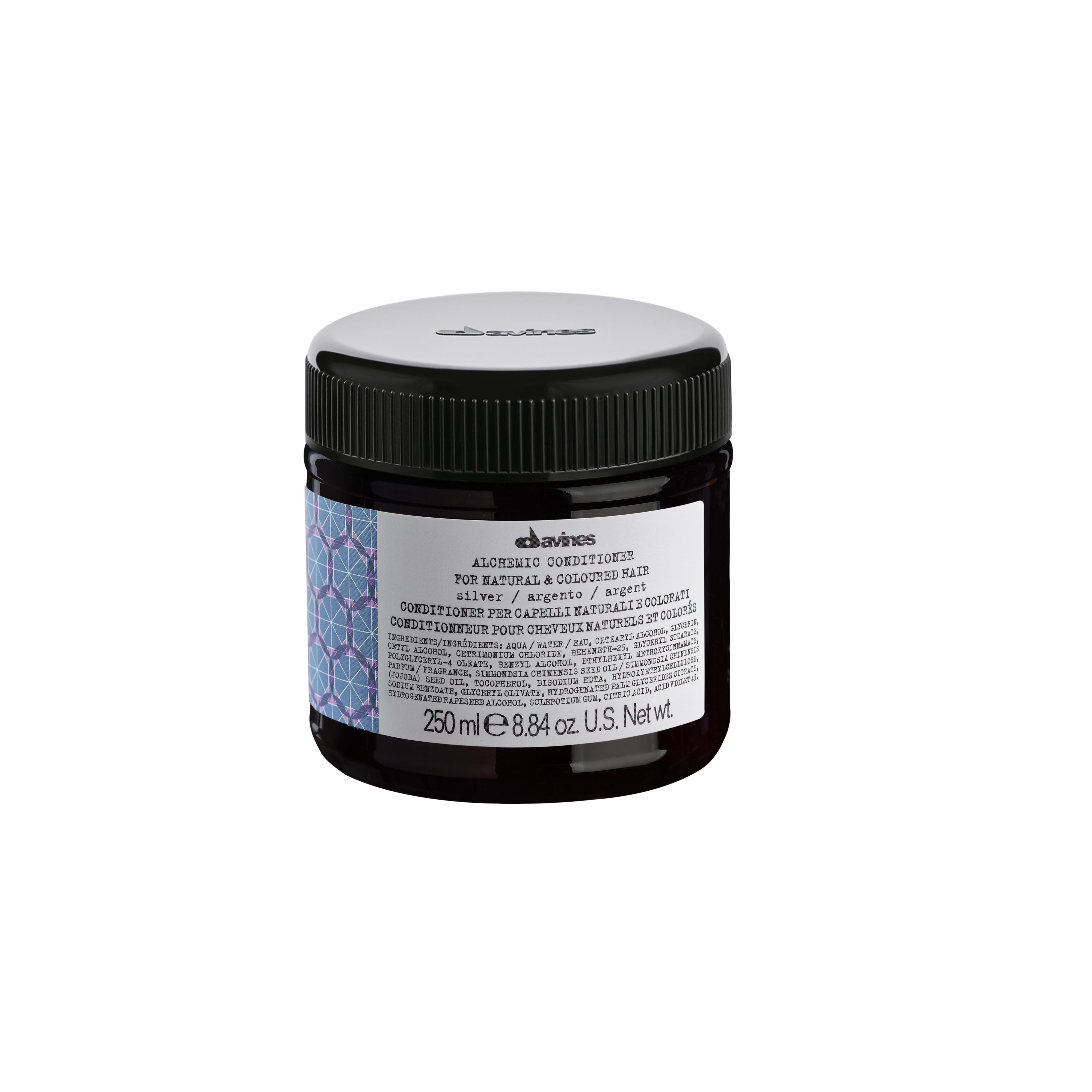 Alchemic Silver Conditioner 250ml