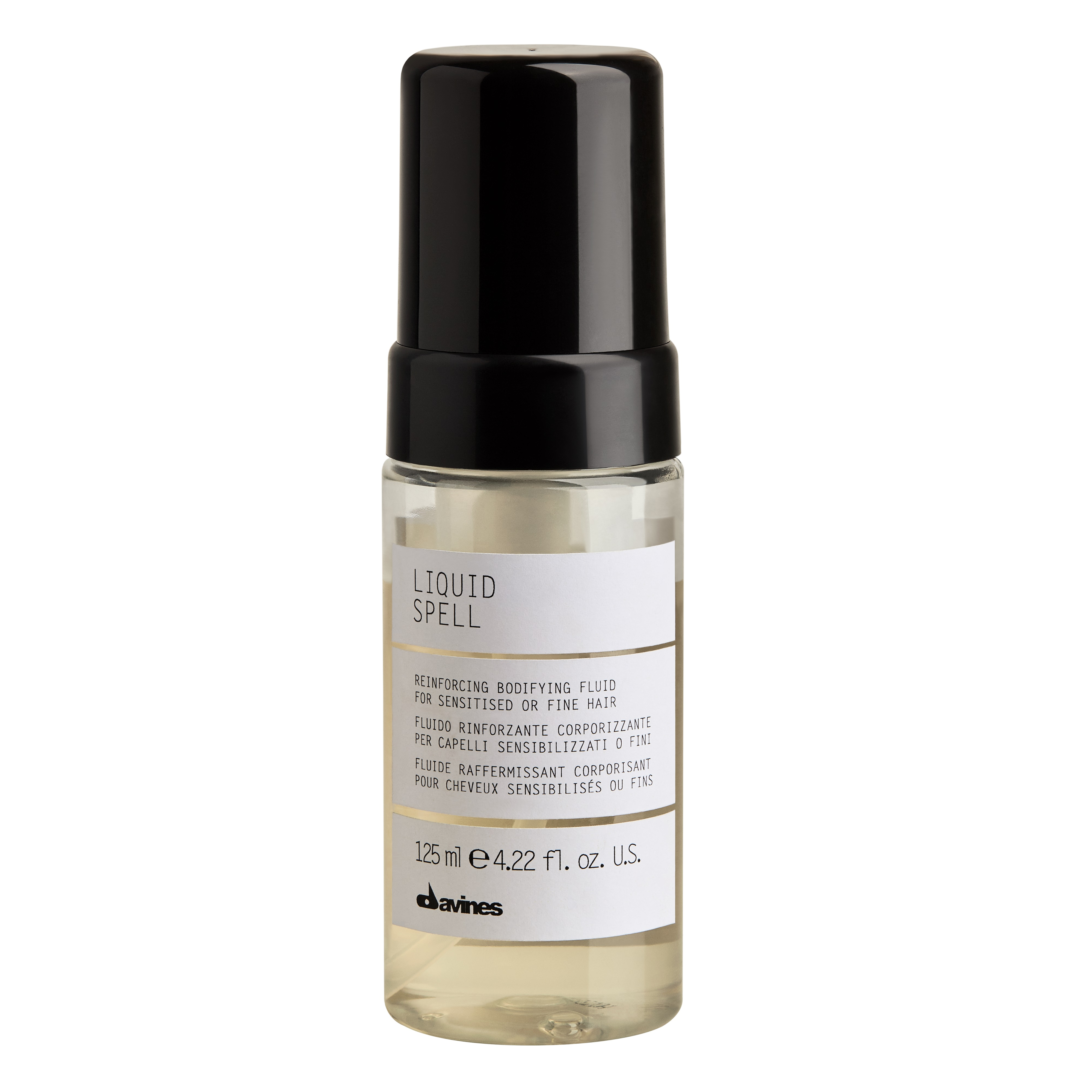 Liquid Spell Hair Treatment 125 ml