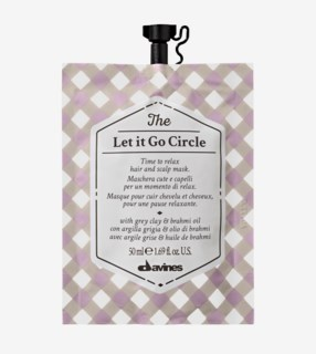 The Let It Go Circle Hair Mask 50 ml