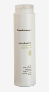 Sacred Nature Cleansing Oil 200ml