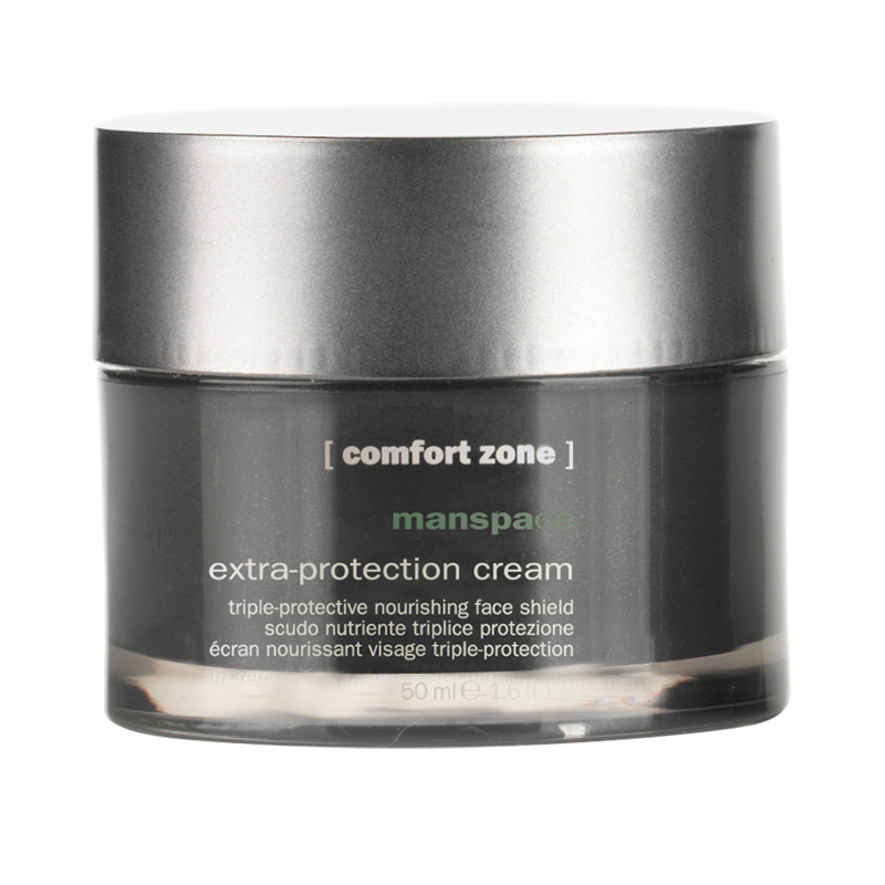 Man Space Extra-Protection Cream 50 ml
