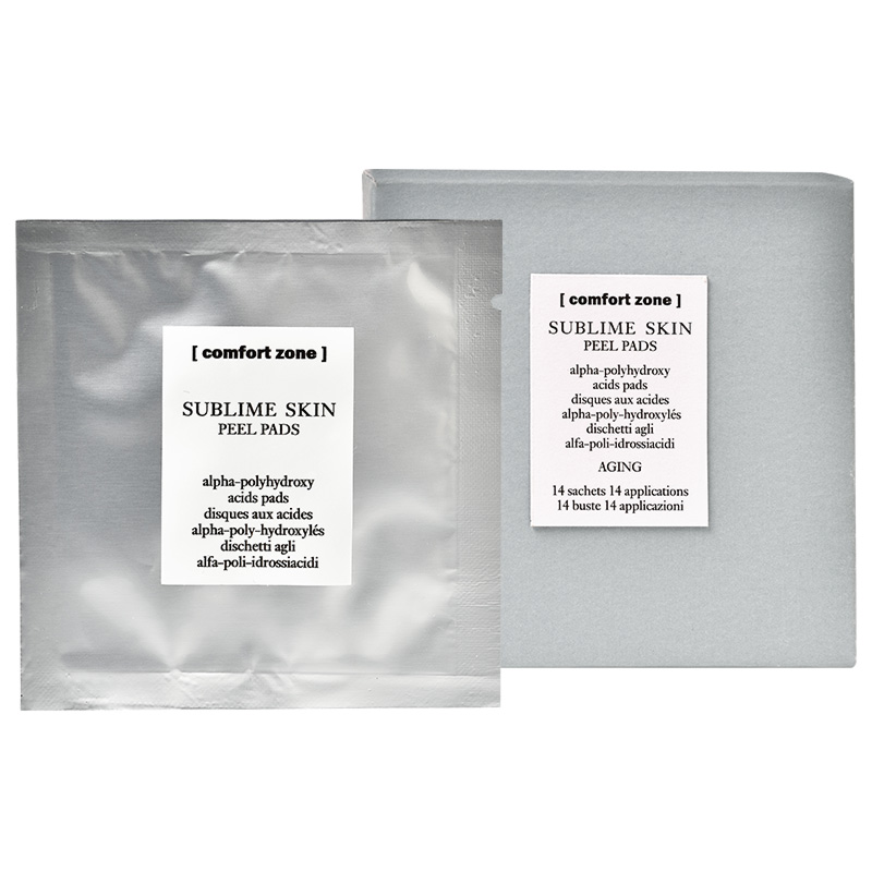 Sublime Skin Peel Pads 14 st