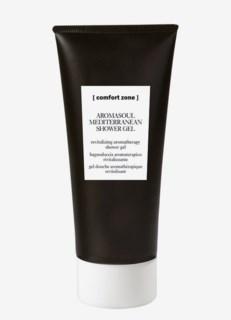 Aromasoul Mediterranean Shower Gel 200ml