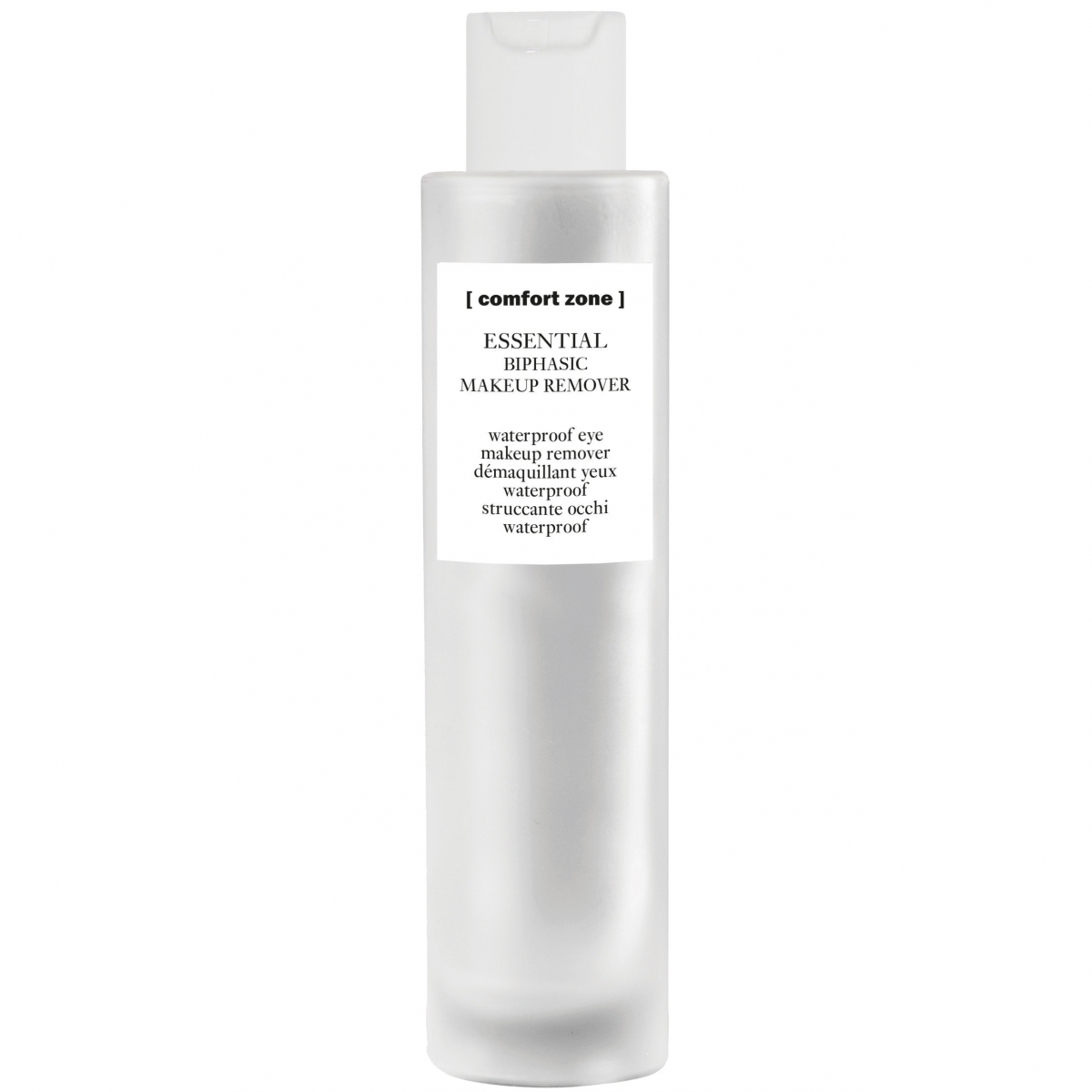 Essential Biphasic Eye Makeup Remover 150 ml