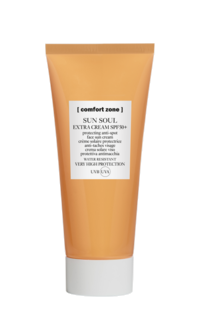 Sun Soul Face Extra Cream Spf 50 60 ml