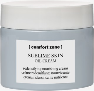 Sublime Skin Oil Day Cream 60 ml