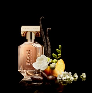 The Scent Intense Her EdP 30ml