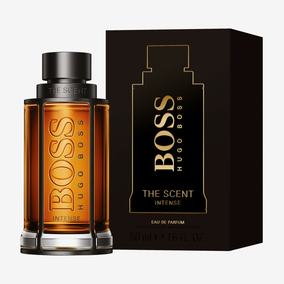 The Scent Intense EdP 50 ml