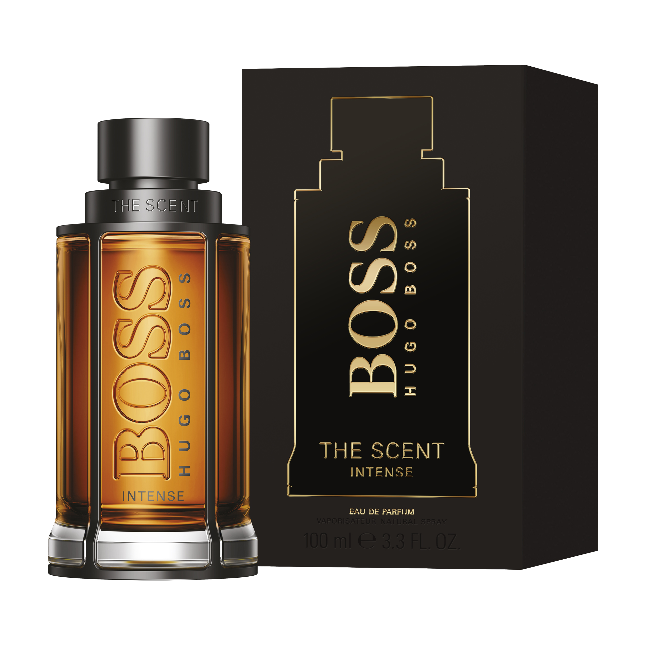 The Scent Intense EdP