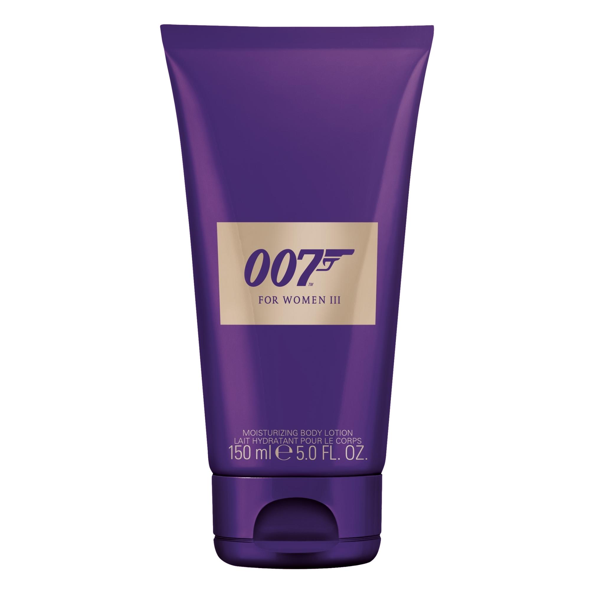 Bilde av 007 Woman Iii Bodylotion 150 Ml