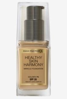 Healthy Skin Harmony Foundation 75Golden