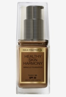 Healthy Skin Harmony Foundation 95 Tawny