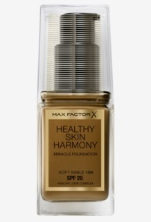 Healthy Skin Harmony Foundation 100 Soft Sable