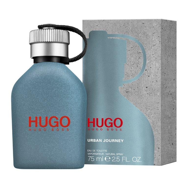 Hugo Urban Journey 75 ml