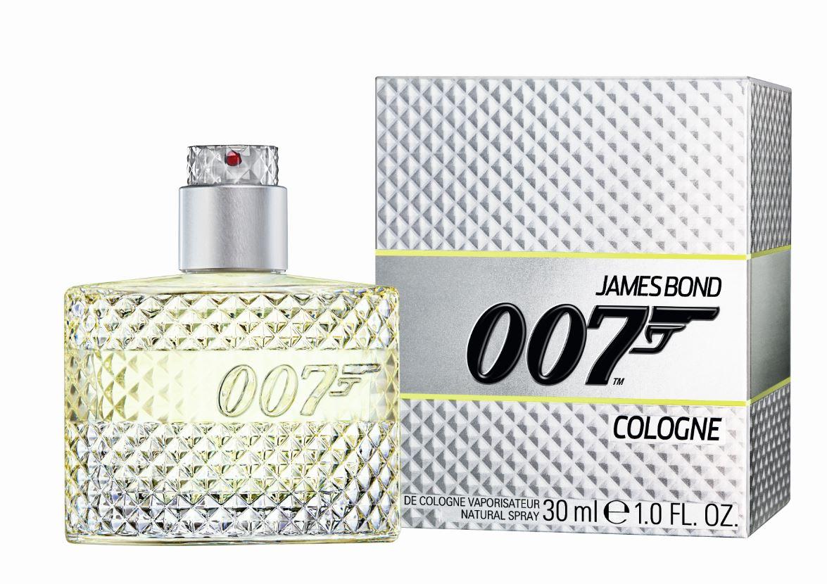James Bond 007 parfyme KICKS