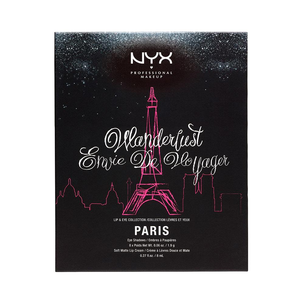 City Set Paris