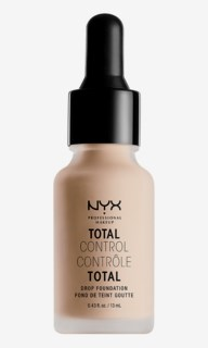 Total Control Drop Foundation 03 Porcelain