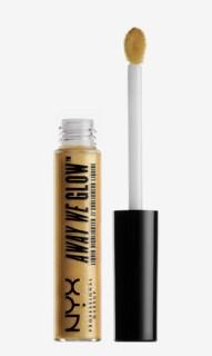 Away We Glow Liquid Highlighter Golden Honey
