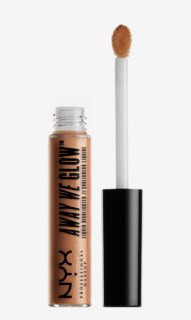 Away We Glow Liquid Highlighter Gold Rush